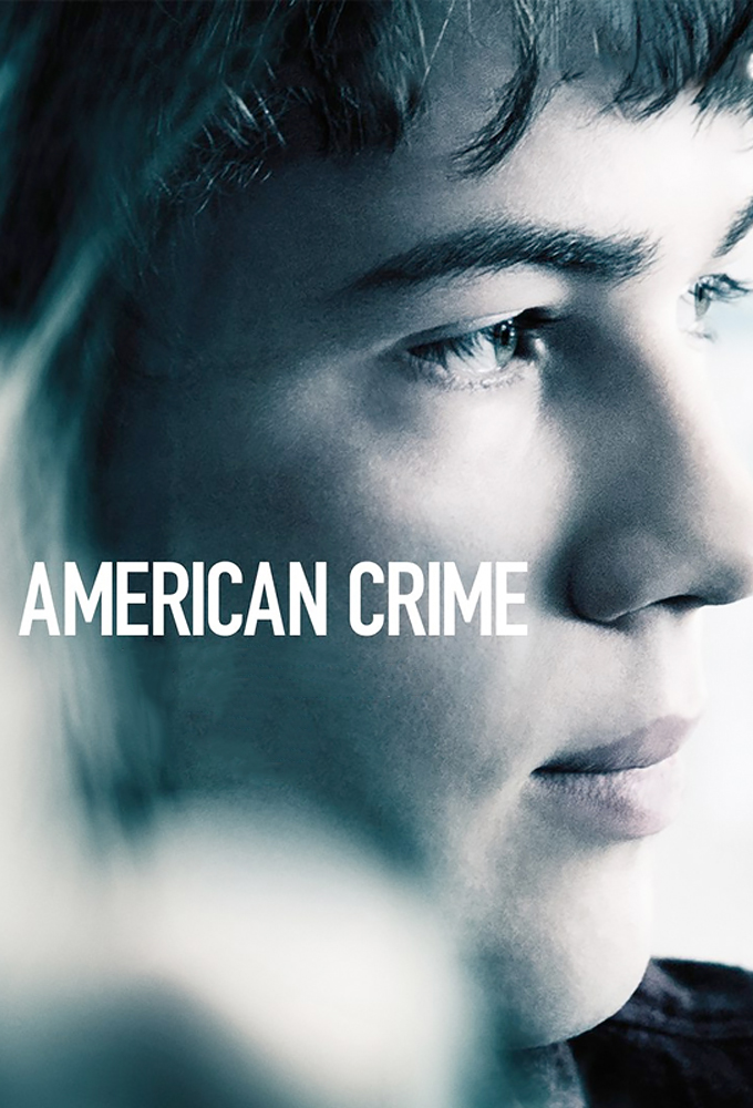 سریال  American Crime