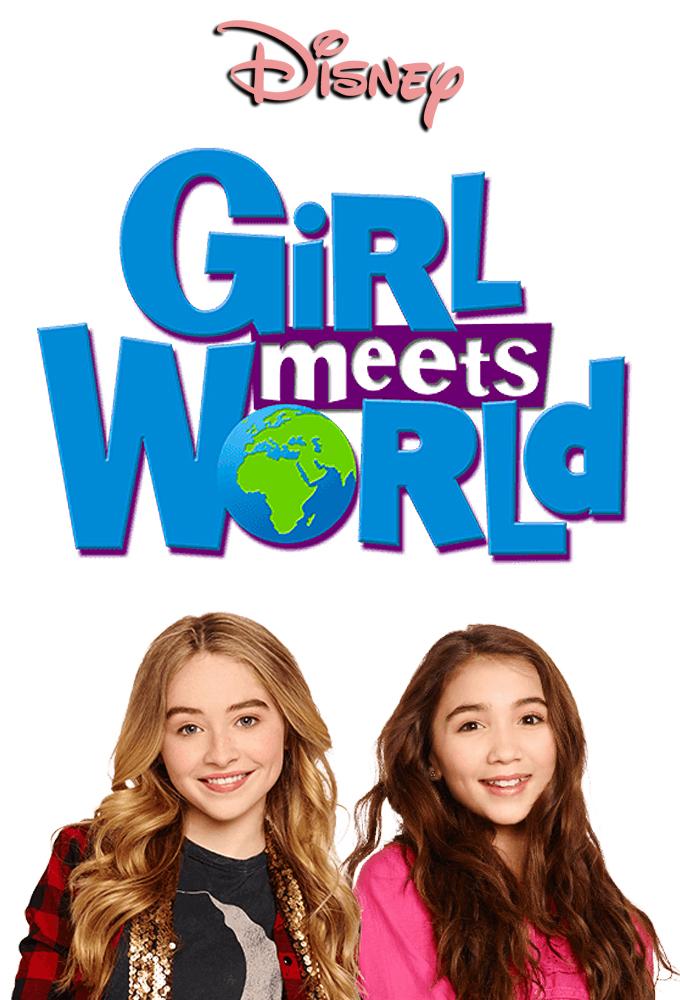 سریال  Girl Meets World