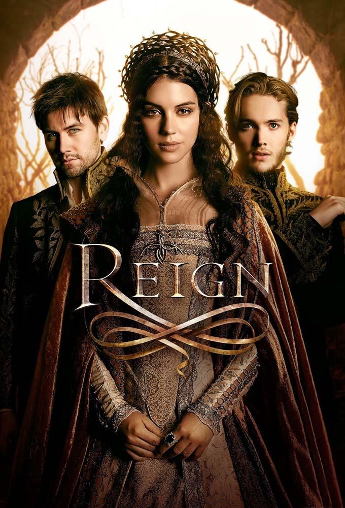 سریال  Reign