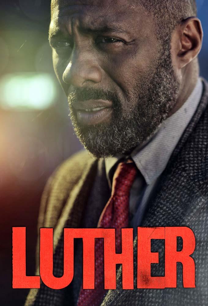 سریال  luther