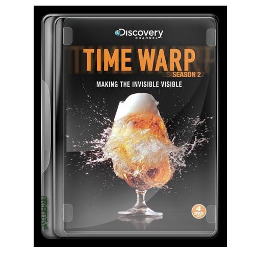 سریال  time warp