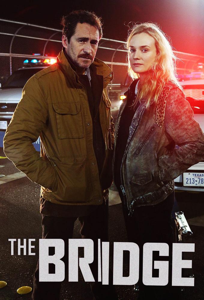 سریال The Bridge
