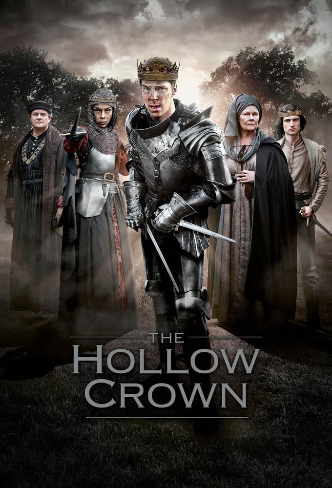 سریال The Hollow Crown