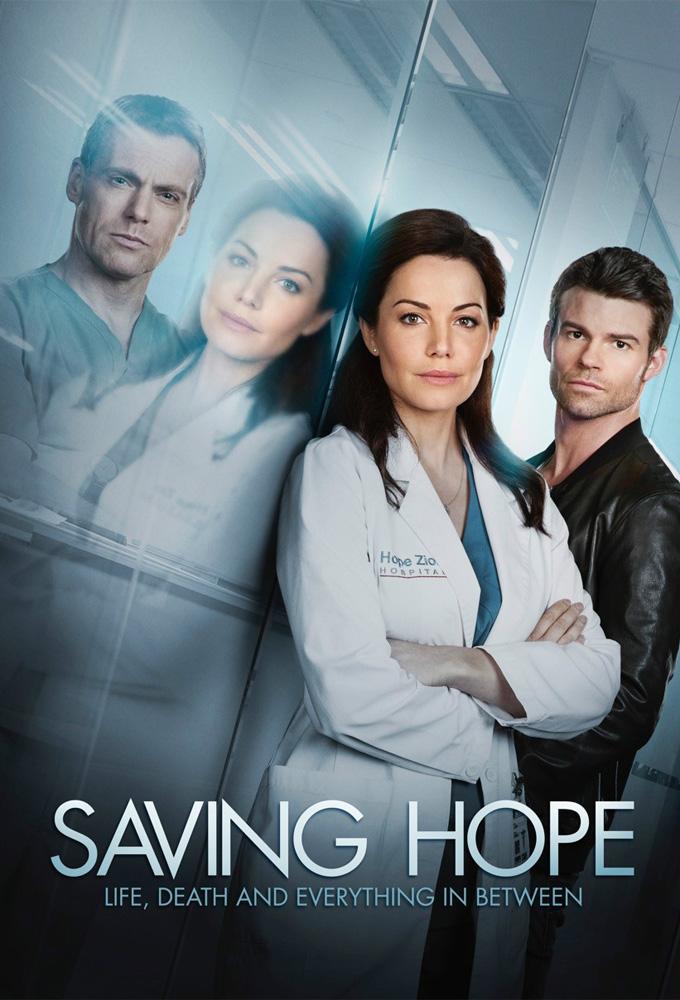 سریال  Saving Hope