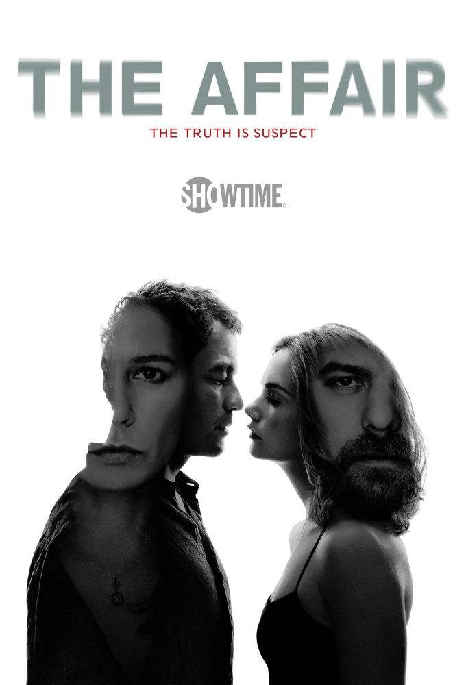 سریال : The Affair
