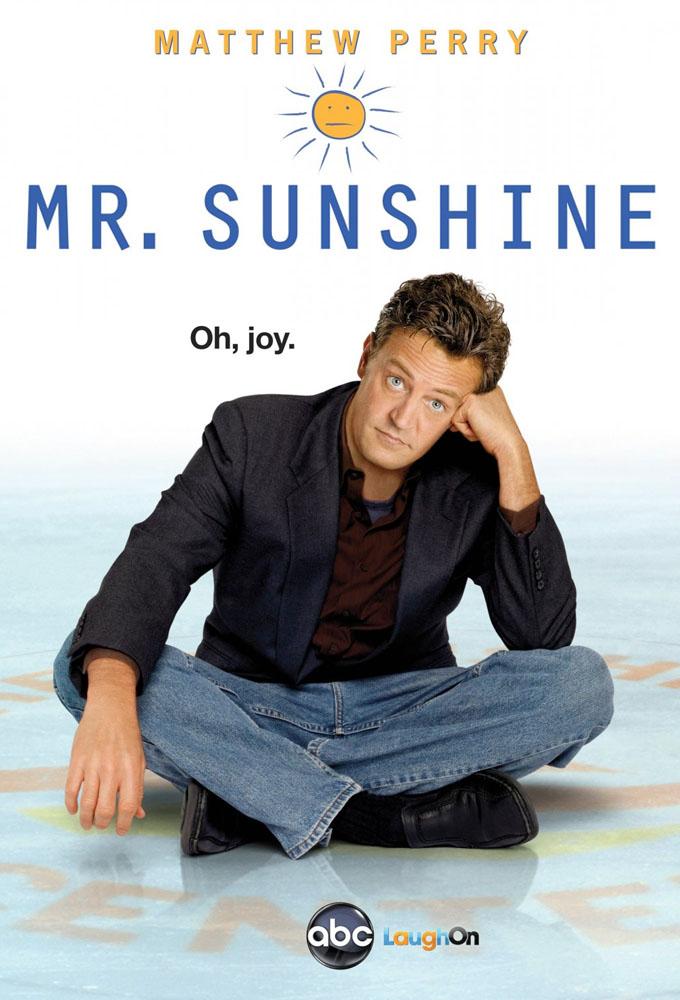 سریال  Mr. Sunshine