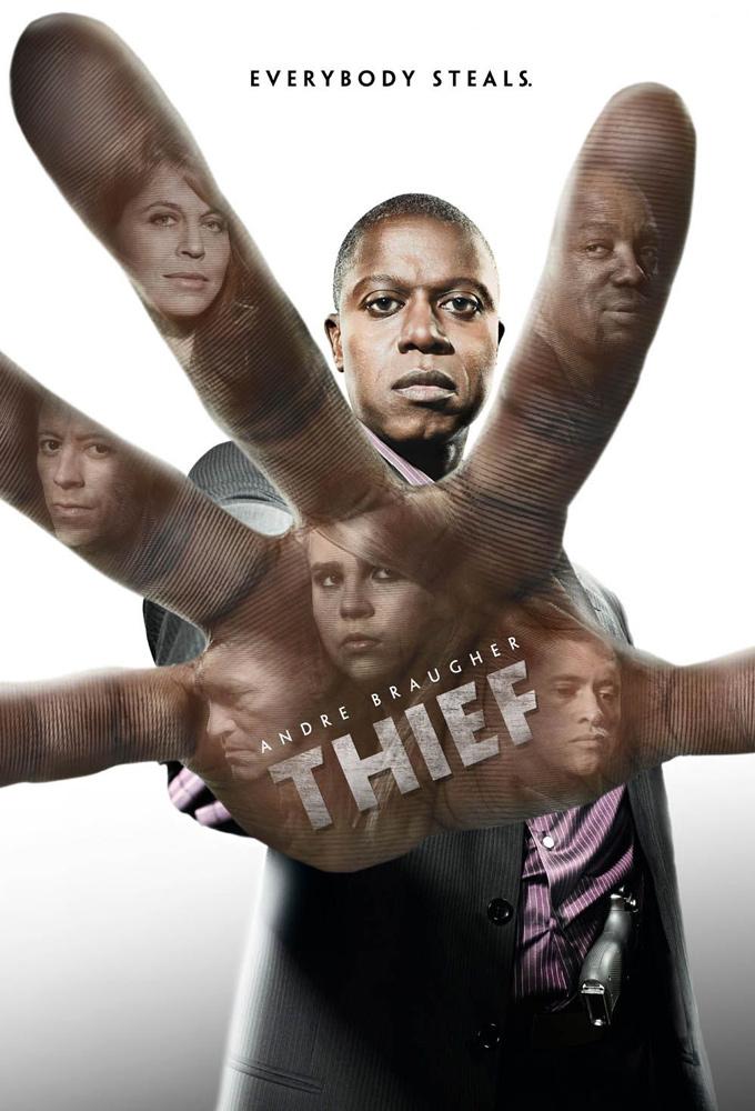 مینی سریال  Thief
