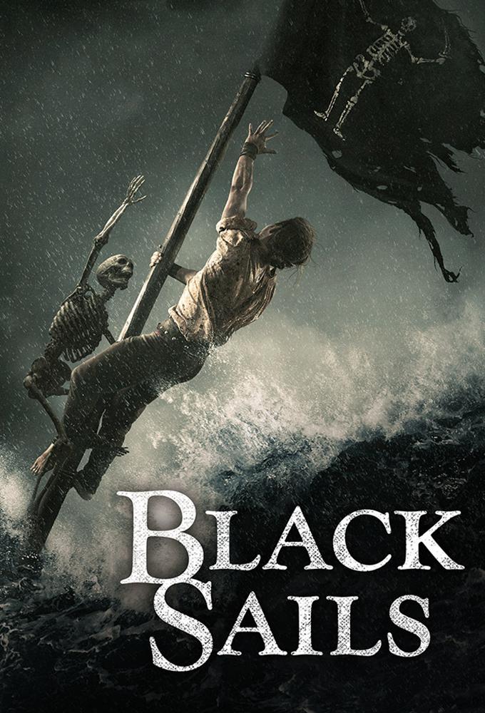 سریال  black sails