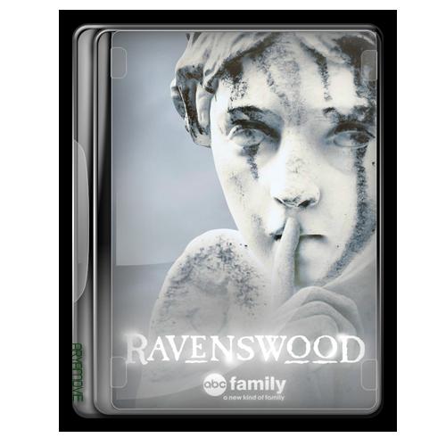 سریال : ravenswood