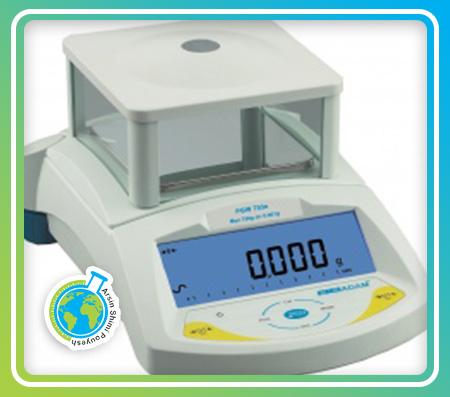 ترازوی آزمایشگاهی مدل PGW 6002i