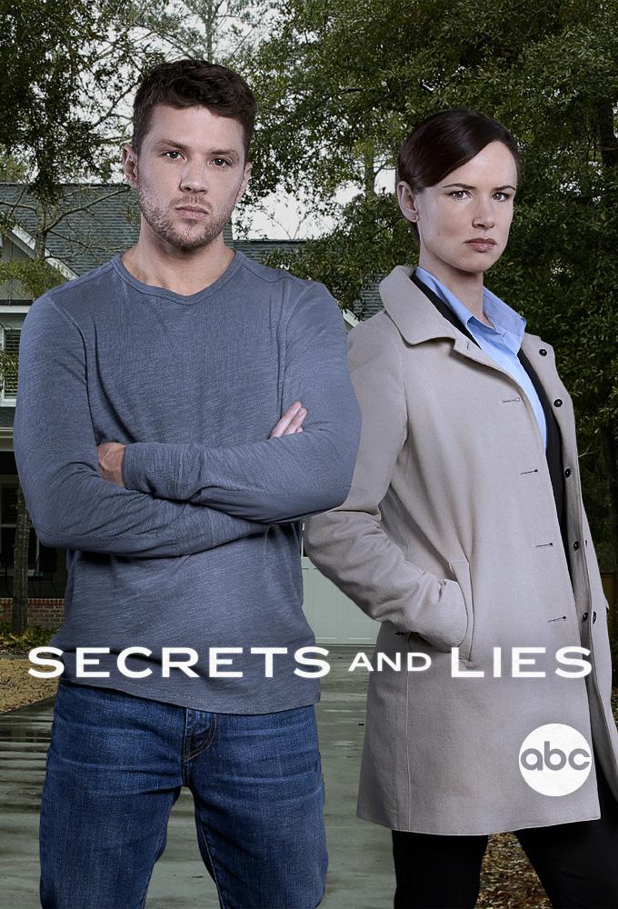 سریال  Secrets and Lies
