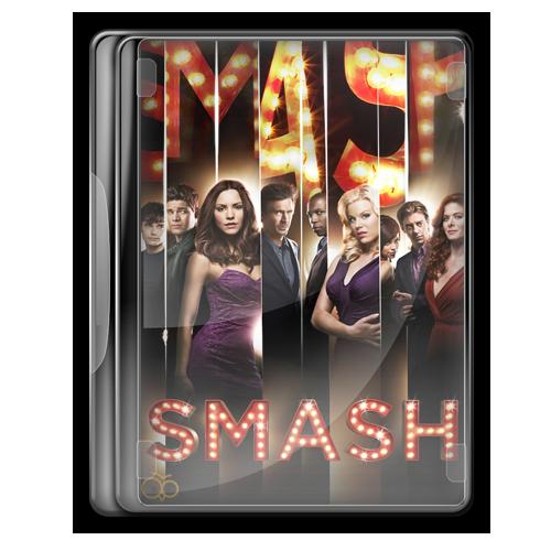 سریال  smash