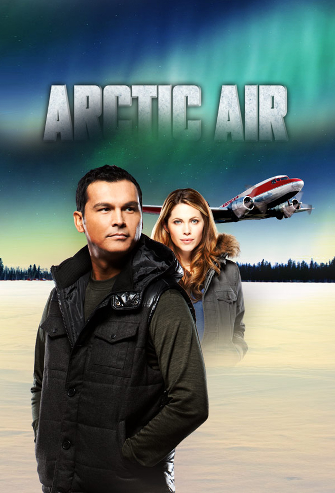 سریال  arctic air