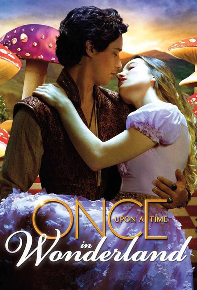 سریال  Once Upon a Time in Wonderland