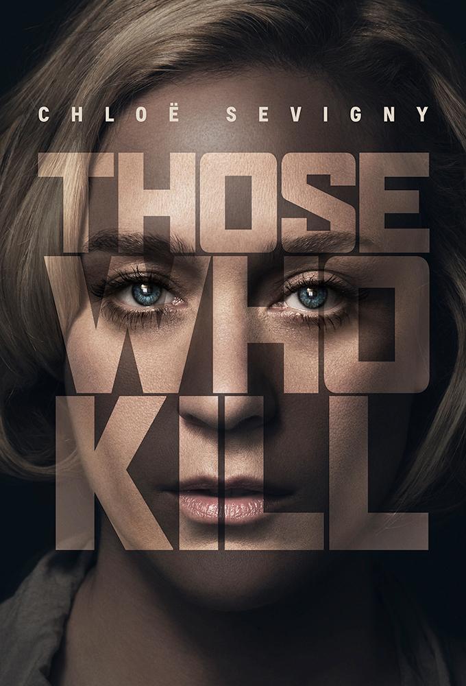 سریال  Those Who Kill