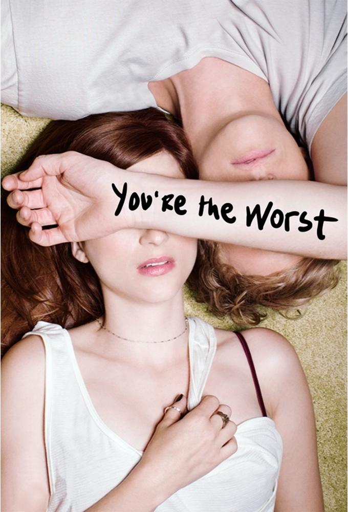 سریال  you're the worst
