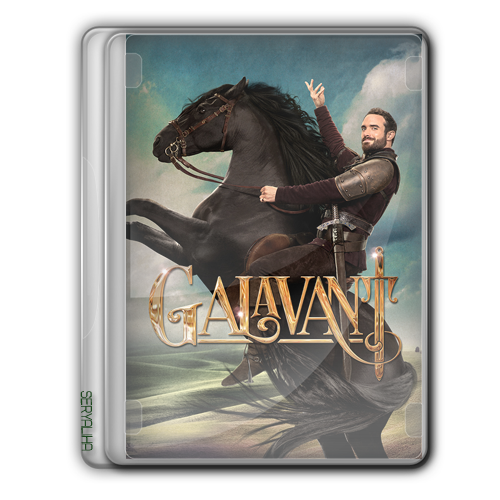 سریال  Galavant