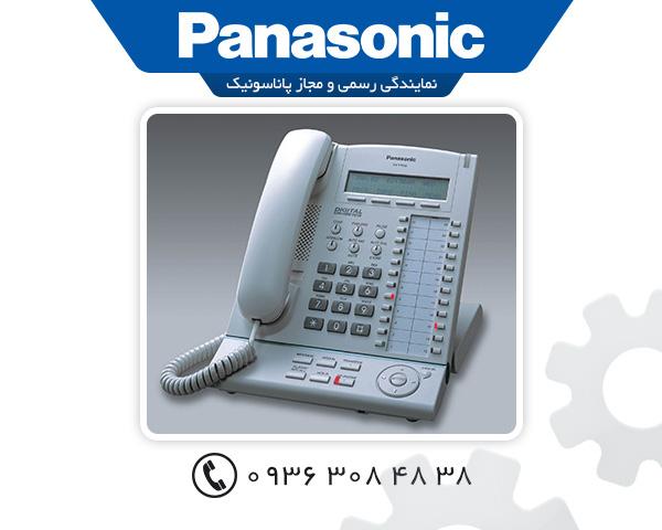 گوشی تلفن مدیریتی دیجینال پاناسونیک