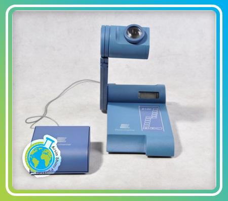 دستگاه تعیین نقطه ذوب IA9100