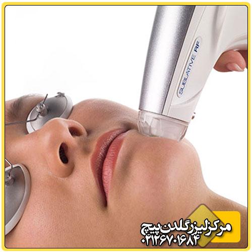 فواید و مضرات لیزر درمانی