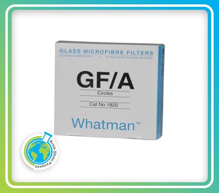 کاغذ فیلتر واتمن  GF/A