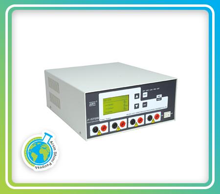منبع تغذیه مدل JY-ECP3000