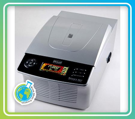 Micro Centrifuge smart R17
