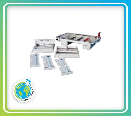 Elctrophoresis Tank-SPCT