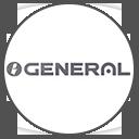 کولرهای گازی اجنرال