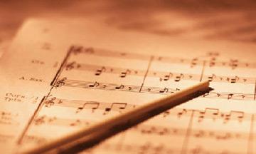 پژوهش در مورد موسیقی