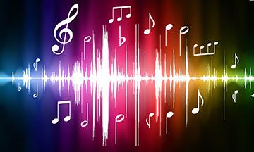 دربارۀ موسیقی